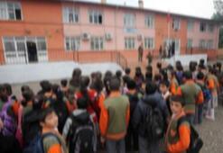 Şanlıurfa ve Mardinde okullara ara