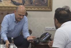 Cumhurbaşkanı Erdoğandan Muhammed bebeğin ailesine taziye telefonu -