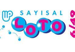 Sayısal Loto çekiliş sonuçları açıklandı 12 Ekim Sayısal Loto sonuçları