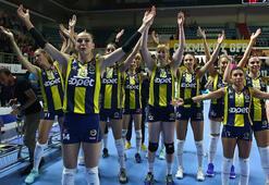 Fenerbahçe Opet -  Türk Hava Yolları: 3-2