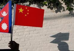Çinden Nepale 23 yıl sonra ilk ziyaret