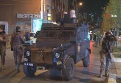 Cezaevi firarisi ve 3 arkadaşı Esenyurtta dehşet saçtı