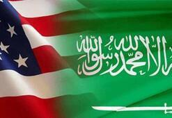 Suudi Arabistan ABDnin o teklifini kabul etti