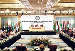 Arap Birliği'nden skandal açıklama