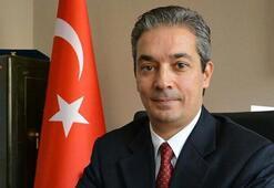 'DAEŞ'lİ tutukluları ülkemiz kontrol edecek'
