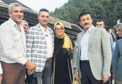 'Tüm Türkiye'yi korumak görevimiz'