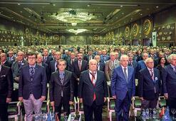 TÜRMOB da üyelerine yeşil pasaport istiyor