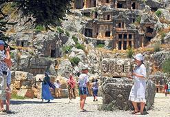 'Önce ülkemiz sonra turizm'