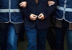 HDP'li başkana kara propaganda gözaltısı