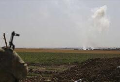 Barış Pınarı Harekatında Suluk beldesi teröristlerden temizlendi