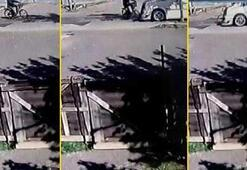 15 yaşındaki çocuğun kullandığı minibüs bisikletli adamı öldürdü