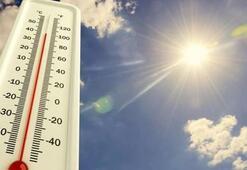 13 Ekim Hava durumu raporu Hava sıcaklıkları bugün kaç derece olacak
