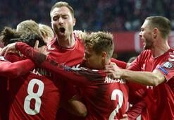 EURO 2020 Elemelerinde 8. hafta maçları devam ediyor