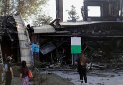 Californianın güneyindeki yangında 3 kişi öldü