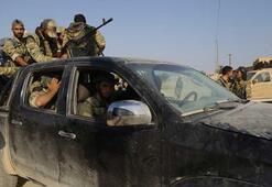 Son dakika | Tel Abyad ilçe merkezinin tamamı YPG/PKKlı teröristlerden temizlendi