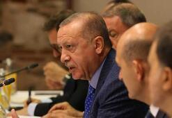 Cumhurbaşkanı Erdoğandan Merkele şok soru