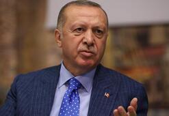 Son dakika | Cumhurbaşkanı Erdoğandan önemli açıklamalar
