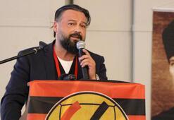 Eskişehirspor Osman Taş yeniden başkan oldu