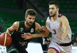 Sigortam.net İTÜ Basket -  Darüşşafaka Tekfen: 61-98
