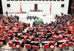 Meclis'e harekât bilgilendirmesi