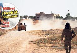 Tel Abyad 5. gün kontrol altında