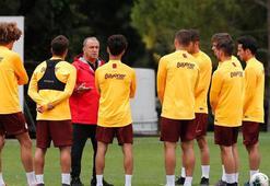 Son dakika | Galatasarayda 3 imza birden