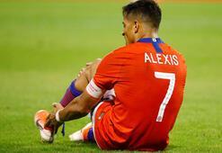 Intere Alexis Sanchez şoku 2020e kadar yok...