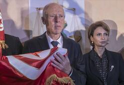 Tunusta yeni Cumhurbaşkanı Kays Saidin ilk açıklamaları