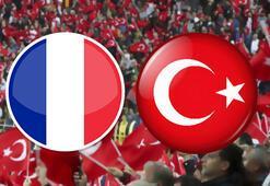 Türkiye kritik virajda Fransa-Türkiye maçı bu akşam saat kaçta hangi kanalda
