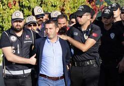 Cezaevi müdürlü polisli örgüte 34 tutuklama