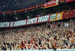 Galatasaray, Passoligde 1 milyonu geçti