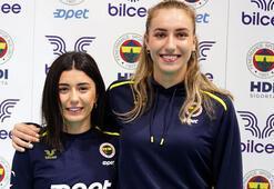 Sıla: Fenerbahçede olmak herkese nasip olmaz