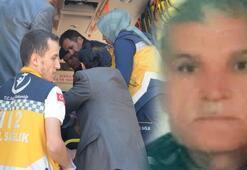 Yer: Manisa Camide ölü bulundu