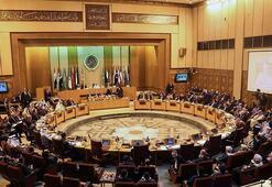 Arap Birliğinin Barış Pınarı açmazı