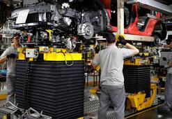 Euro Bölgesinde sanayi üretimi ağustosta arttı