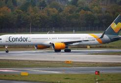 ABden Almanyanın Condor desteğine onay