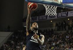 Fenerbahçe Beko, EuroLeaguede Baskonia karşısına çıkıyor