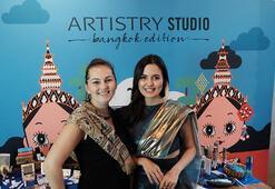 Artistry Studiodan Bangkok koleksiyonu