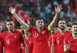 Fransa ile 6. randevu Fransa-Türkiye maçı bu akşam saat kaçta hangi kanalda şifresiz mi