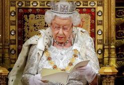 İngiliz parlamentosu yeni yasama yılını açtı
