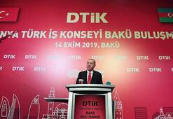 Cumhurbaşkanı Erdoğanndan Arap Birliğine sert tepki