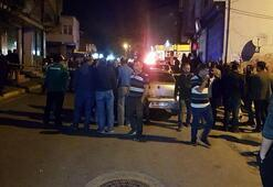 İstanbulda silahlı çatışma: Yaralılar var