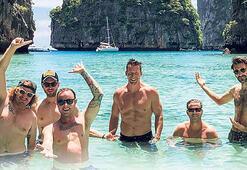 Phuket sefası