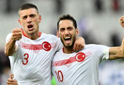 Hakan Çalhanoğlu anlattı: Abi ikinci direğe at