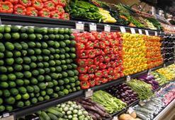 Meyve ve sebzeye 263 milyon TL hibe