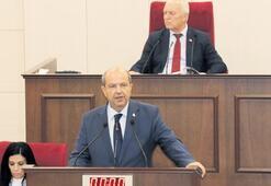 KKTC Başbakanı Tatar: Biz öyle düşünmüyoruz