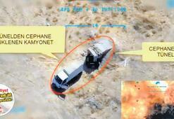 Karadan havadan bomba