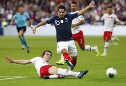 Spor yazarları Fransa - Türkiye maçını değerlendirdi