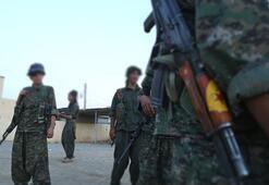 YPG/PKK, havanlarla Cerablustaki çocukları vurdu