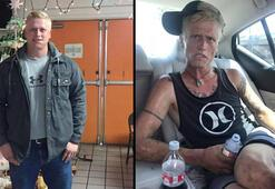 Uyuşturucu kullanan oğlunun değişimini gözler önüne serdi